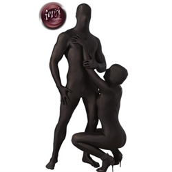 Phantom Body Fetish Collection